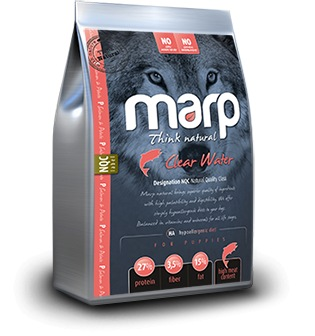 Marp Natural Clear Water Puppy 2kg
