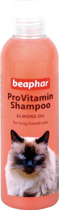 Beaphar Šampon proti zacuchání pro kočky 250ml