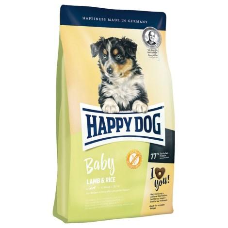 Happy Dog Baby Lamb&Rice 10kg