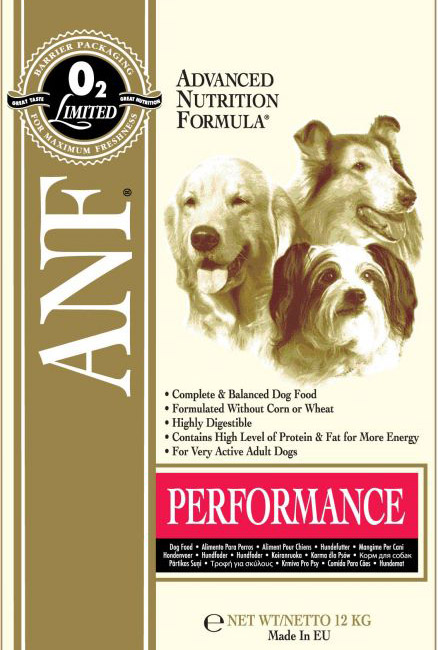 ANF Canine Performance 12kg