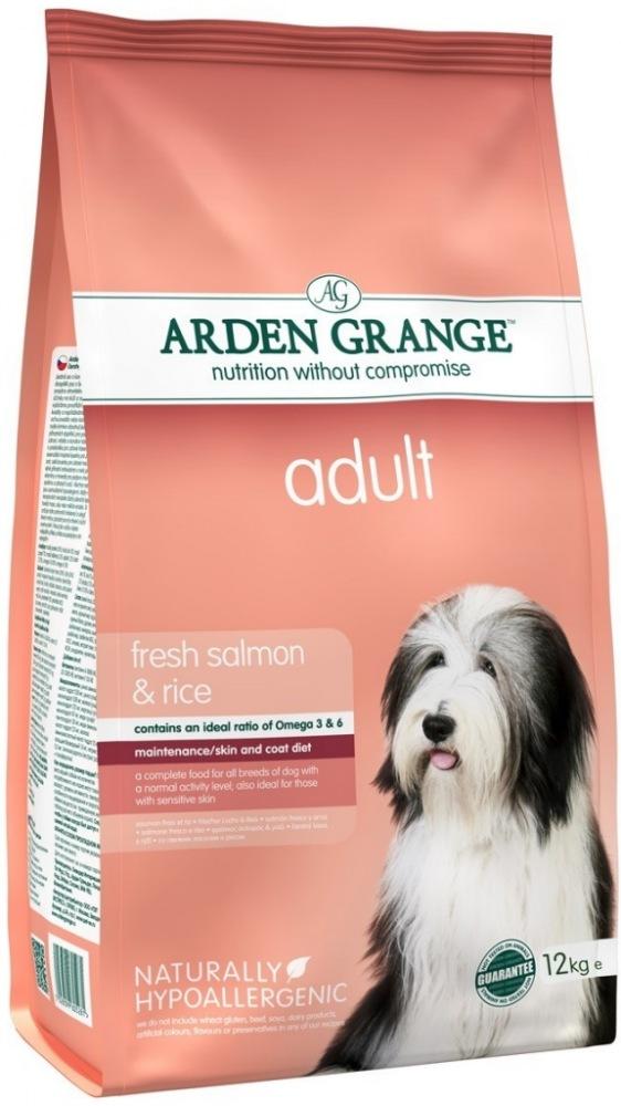 Arden Grange Adult Salmon 6kg