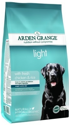 Arden Grange Light 2kg
