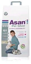 Asan Pet Silver Family 42l