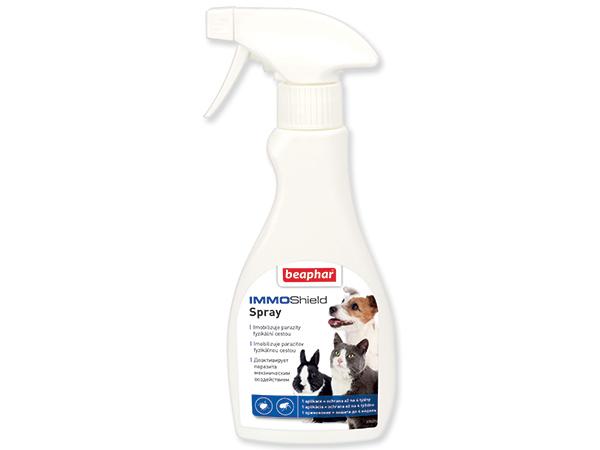 Beaphar IMMO Shield Spray 250ml