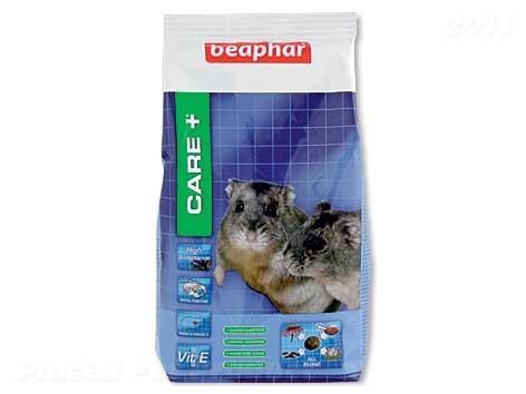 Beaphar CARE+ Křeček zakrslý 250 g