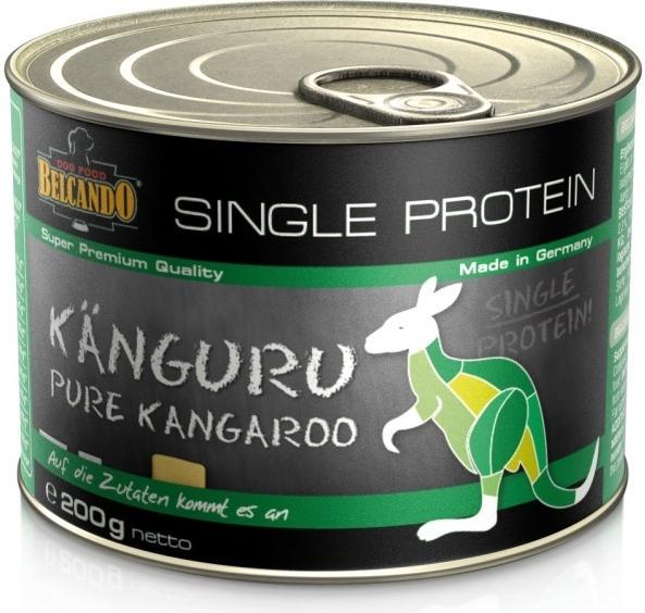 Belcando konzerva Single Protein Kangaroo 200g