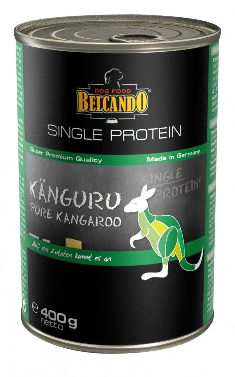 Belcando konzerva Single Protein Kangaroo 400g