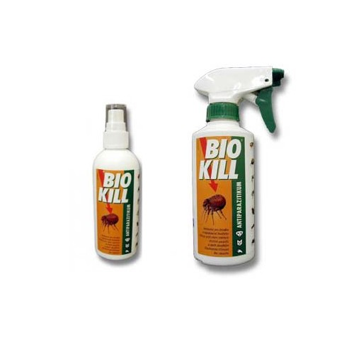 Bio Kill Antiparazitikum sprej 500 ml