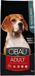 CIBAU Dog Adult 12kg