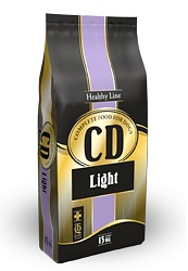 Delikan CD Adult Light 15kg