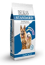 Delikan Standard 15kg