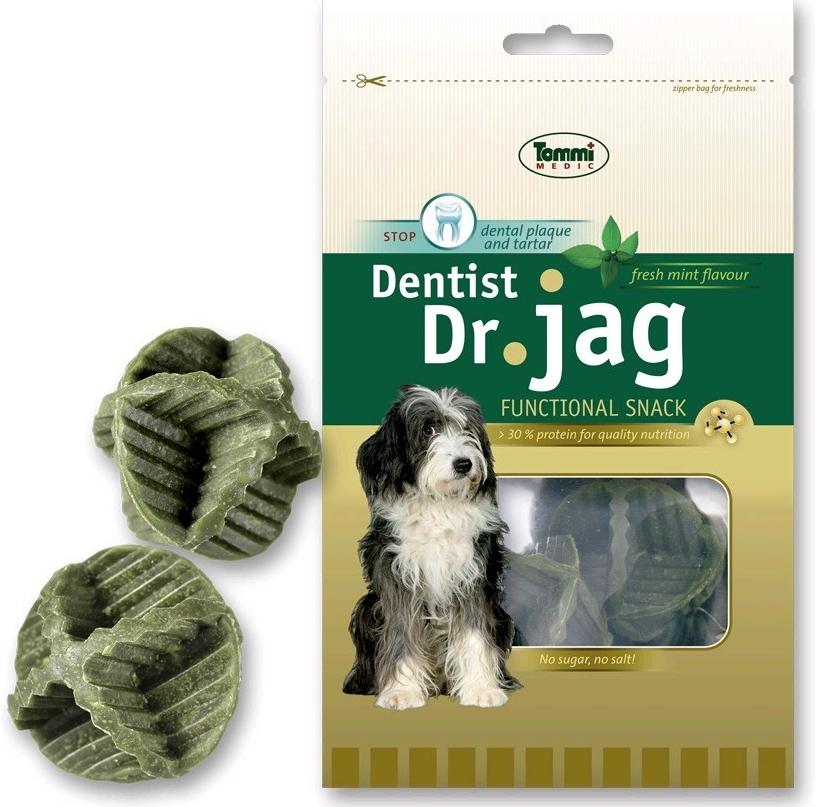 Dr. Jag funkční snack - Orbits/3 ks