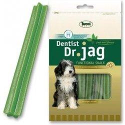 Dr. Jag funkční snack - StiX 8ks/100g