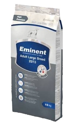 Eminent Adult Large Breed 15kg+2kg