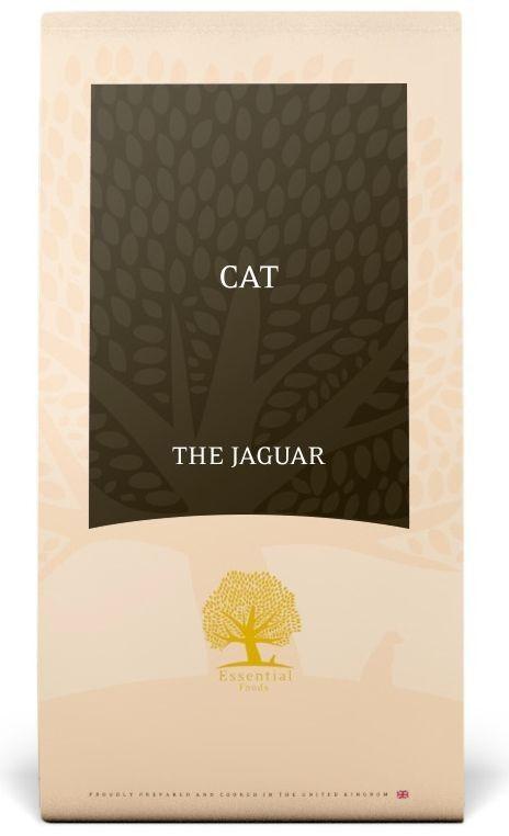Essential Foods Cat The Jaguar 3kg