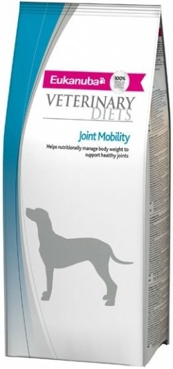 Eukanuba Veterinary Diets Dog Joint Mobility 12kg