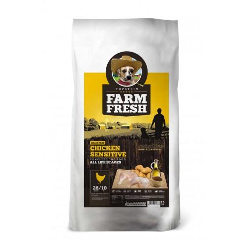 Farm Fresh Chicken Sensitive Grain Free 2kg
