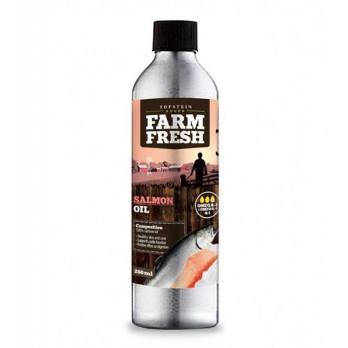 Farm Fresh Salmon Oil 250 ml