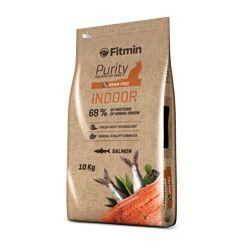 Fitmin Cat Purity Indoor 1,5kg