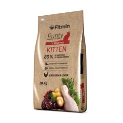 Fitmin Cat Purity Kitten 1,5kg