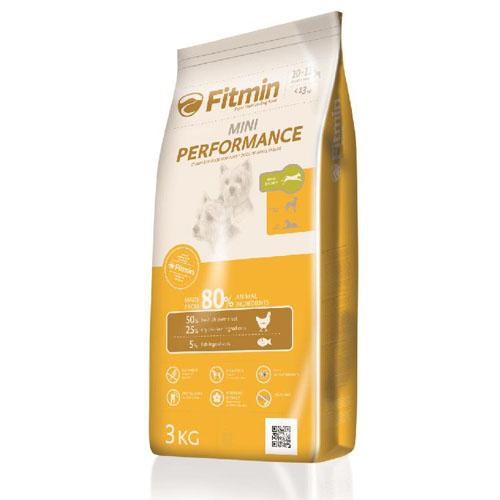 Fitmin Mini Performance 3kg