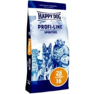 Happy Dog Profi 26/16 Sportive 20kg