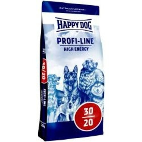 Happy Dog Profi 30/20 High Energy 2x20kg