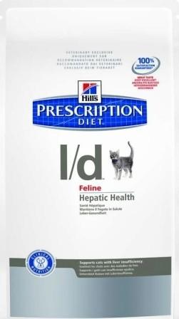 Hill's Feline L/D 1,5kg