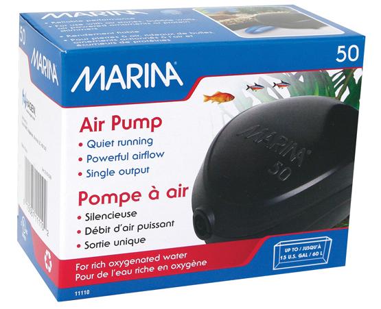Kompresor MARINA 50, 50l/h do 60l