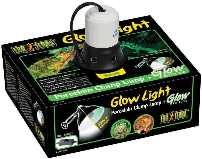 Lampa Glow Light malá
