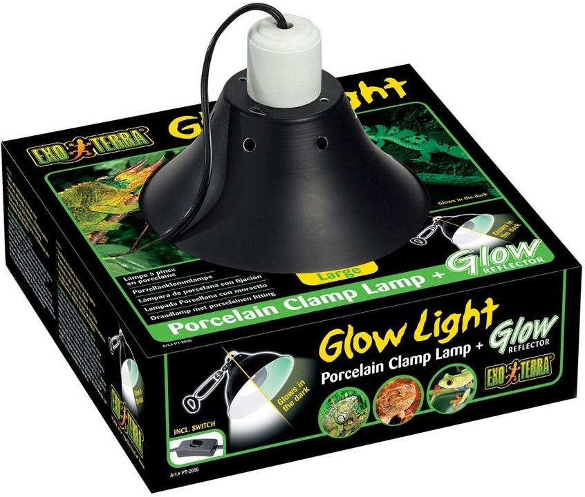 Lampa Glow Light velká