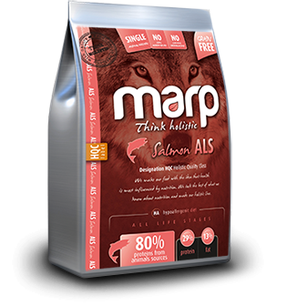 Marp Dog Holistic Salmon 12kg