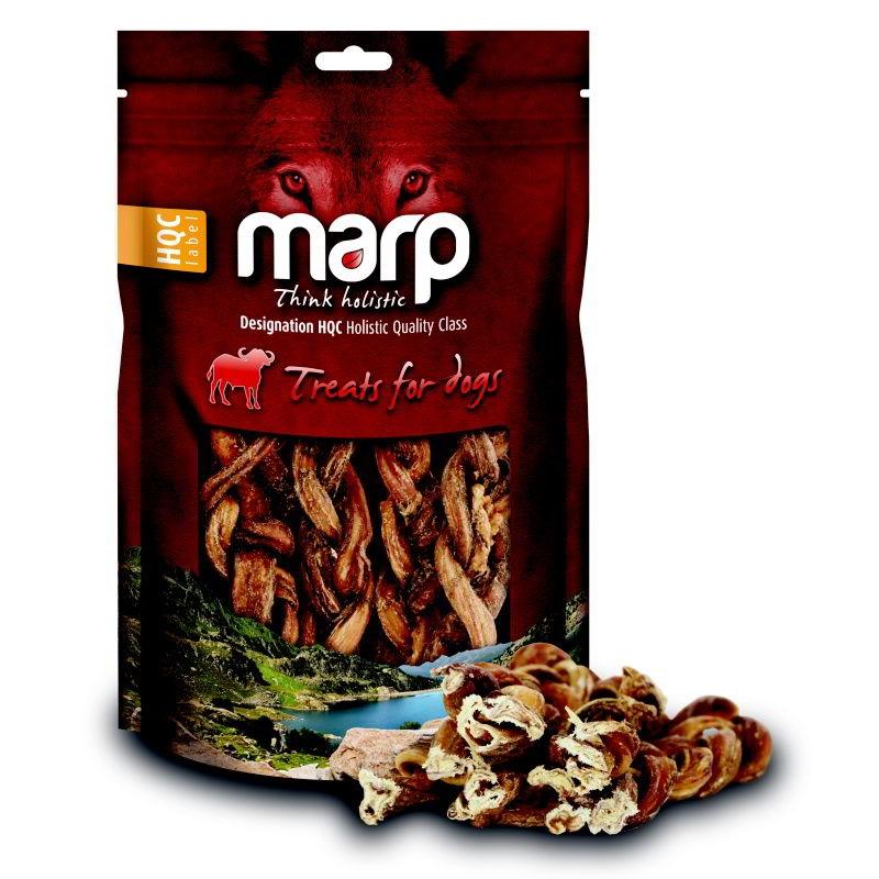 Marp Treats Buffalo Braided Stick 200g