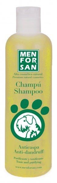 Menforsan šampon proti lupům 300ml