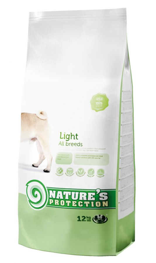 Nature's Protection Light 12kg