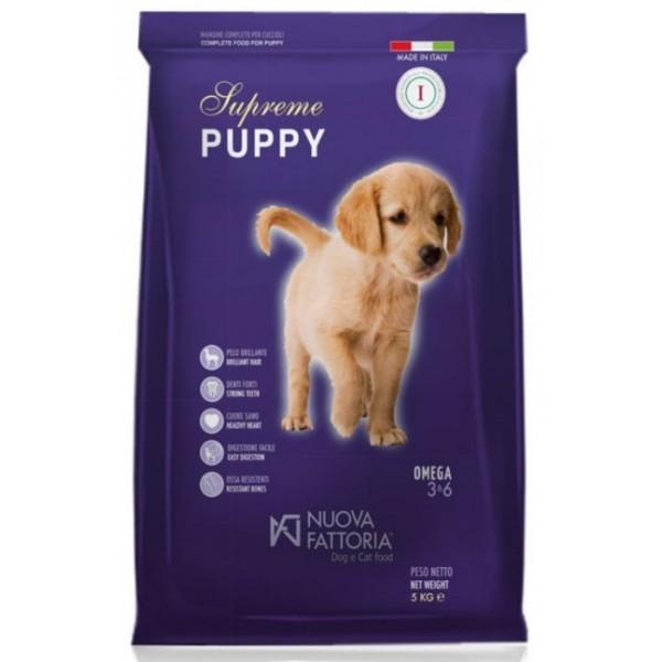 Nuova Fattoria Supreme Puppy 15kg