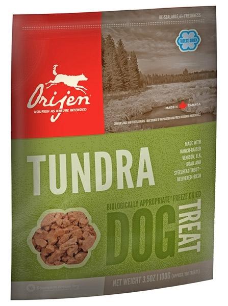 Orijen Dog Treats Tundra 92g