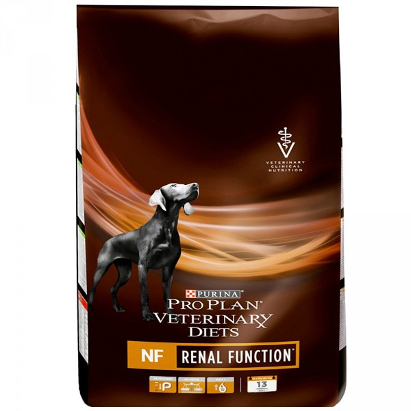 Purina VD Canine Revital Function 12kg