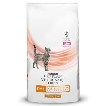 Purina VD Feline Obesity Management 1,5kg