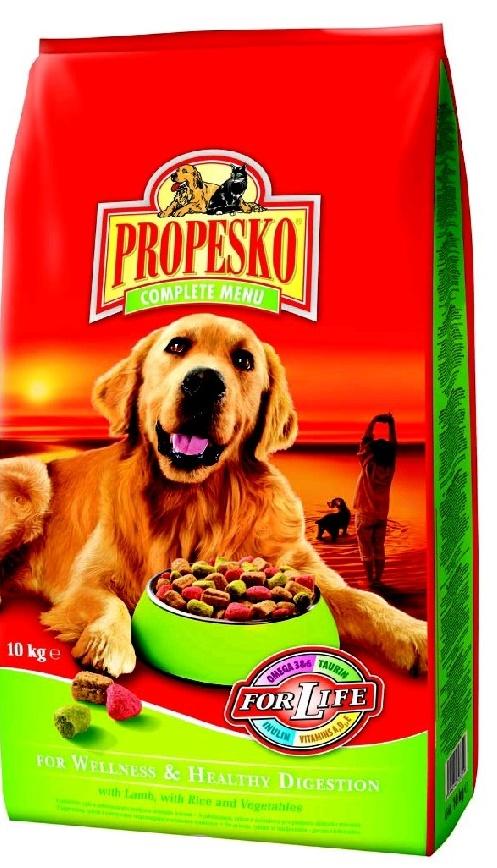 Propesko Dog Welness 10kg