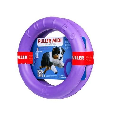 Puller MIDI - 20/3 cm - sada 2 ks