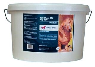 Roboran Gel pro psy 3kg
