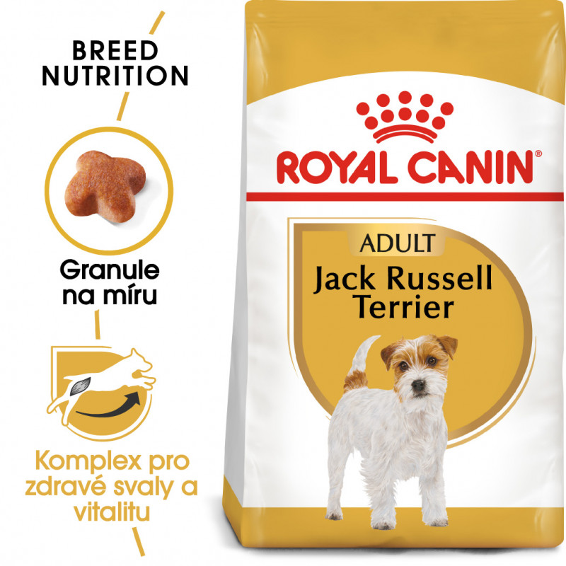 Royal Canin Jack Russel Adult 1,5kg