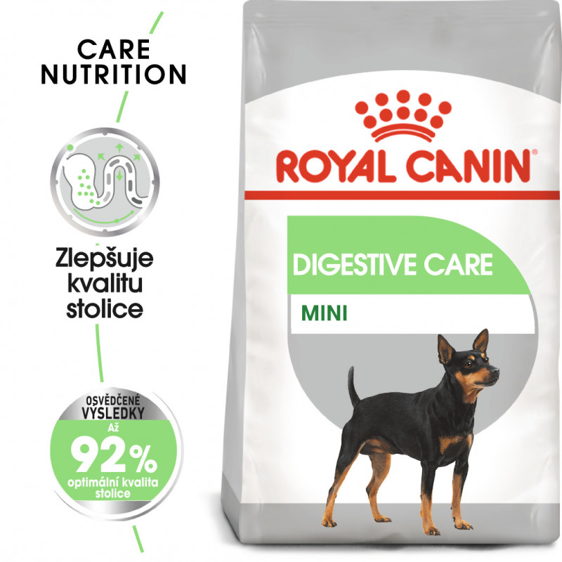 Royal Canin Mini Digestive Care 2kg