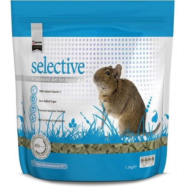 Supreme Science Selective osmák 1,5kg
