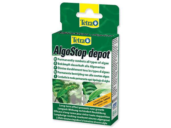 Tetra Algo Stop Depot 12 tbl.