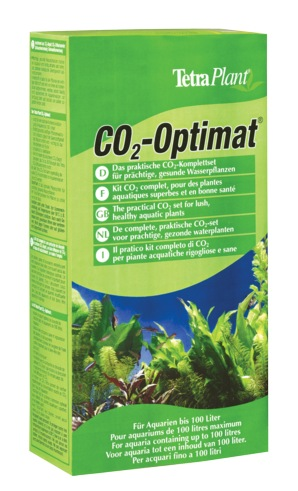 Tetra Plant CO2 - Optimat 1ks