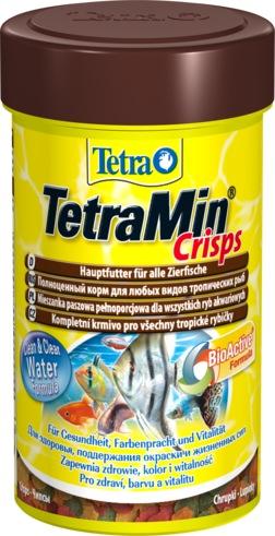 Tetra Min Crisps 500 ml