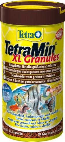 Tetra Min XL Granules 250 ml