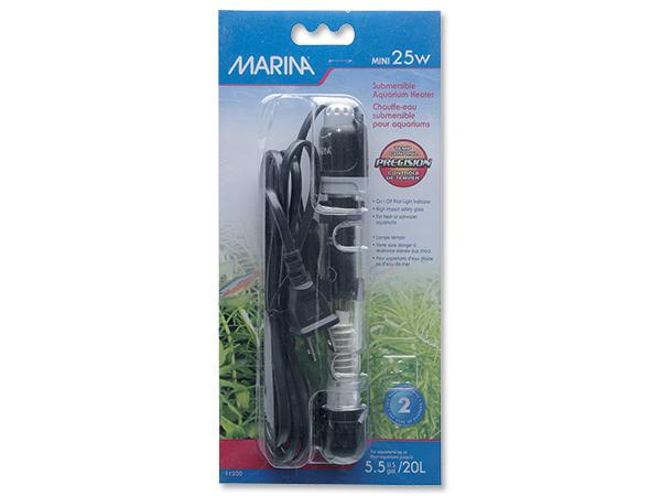 Topítko Marina 25W mini